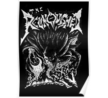 The Relinquished Poster