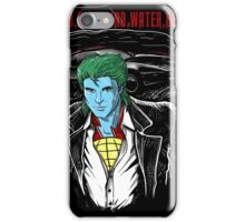 Captain Hoff iPhone Case/Skin