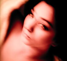 Lovely Blur by YoPedro