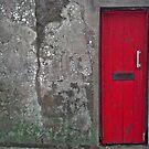 The Gates: No. 2 by Clayton  Turner