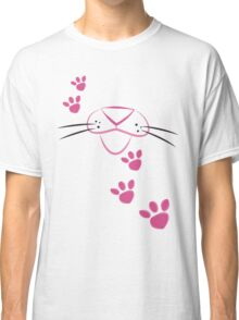 Pink Panther Classic T-Shirt
