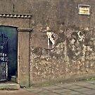 The Gates: No. 5 by Clayton  Turner