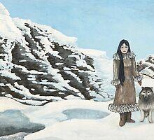 Eskimo by HKBlack