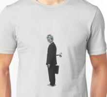 Clockwork Robot Unisex T-Shirt