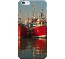 Ballycotton At Dusk iPhone Case/Skin