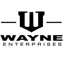 Wayne Enterprises  by t3sseract