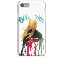 Bastille's Oblivion iPhone Case/Skin