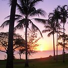 Darwin sunset by dmaxwell