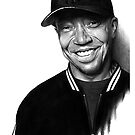 Russell Simmons by illadelphsouL