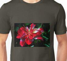 Dark Rose....... Unisex T-Shirt