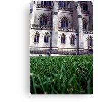 National Cathedral, Washington, DC #3 Canvas Print