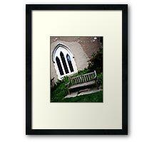 National Cathedral, Washington, DC #6 Framed Print