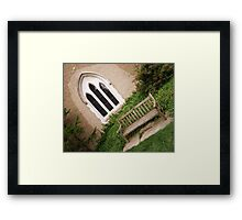 National Cathedral, Washington, DC #7 Framed Print