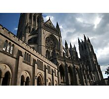 National Cathedral, Washington, DC #8 Photographic Print