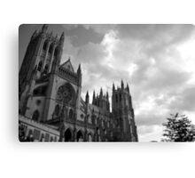 National Cathedral, Washington, DC #9 Canvas Print