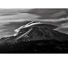 Mt.Shasta Ca. Photographic Print