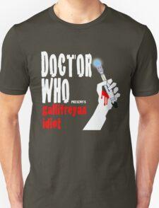 Gallifreyan Idiot. T-Shirt
