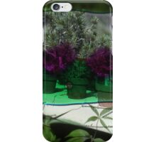 The altered slides series 30 iPhone Case/Skin