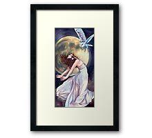 Arianrhod Framed Print