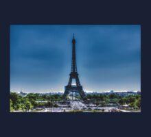 Eiffel Tower 6 Kids Tee