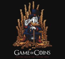 Game of Coins by DJKopet