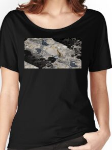 On the beach I Women's Relaxed Fit T-Shirt