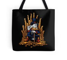 Game of Coins (Alternate) Tote Bag