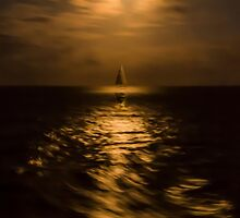 I'll Sail Away by armine12n