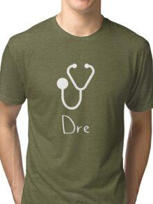 Doctor Dre Tri-blend T-Shirt