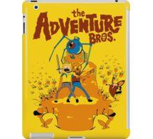 Adventure Bros. iPad Case/Skin