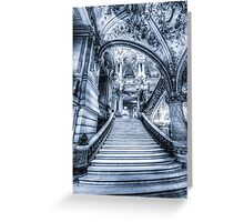 Opera House, Paris 2 Greeting Card