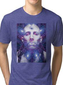 Maynard - Shirt Version Tri-blend T-Shirt
