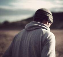 I watch you fade into a memory by KerrieMcSnap