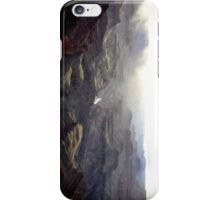 Caught in the Snow iPhone Case/Skin