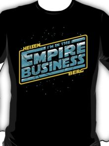 The Empire Business T-Shirt