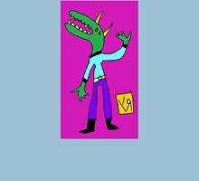 """High Fashion Gator Beast"" by Richard F. Yates Unisex T-Shirt"