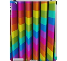 Colorful Cubes iPad Case/Skin
