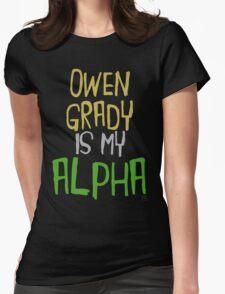 Owen Grady is My Alpha T-Shirt