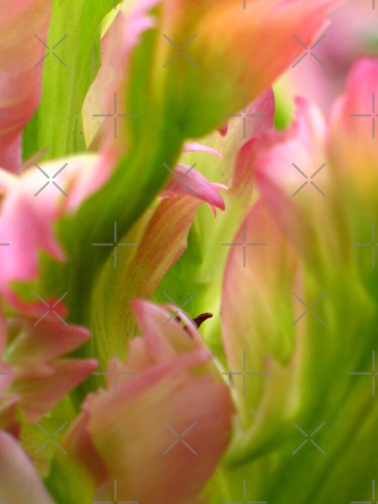 Green Wave  - JUSTART © by JUSTART