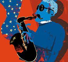 Sax Appeal by Tracer  Bullitt
