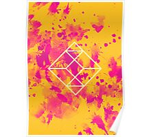 Geometry and Colors XXVII Poster