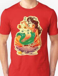 Mermaid 2 Unisex T-Shirt