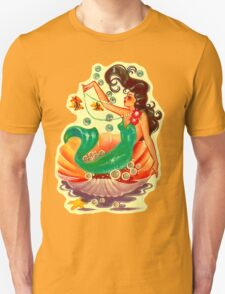 Mermaid 2 Unisex T-Shirt