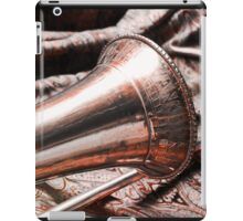 Renaissance Sackbut iPad Case/Skin