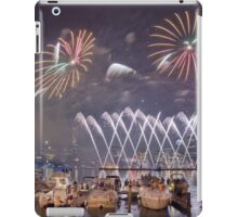 Magic moment iPad Case/Skin