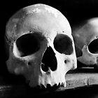 Long Forgotten by Patrick Noble