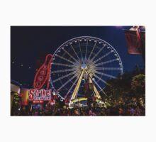 Niagara Falls Ferris Wheel Kids Tee