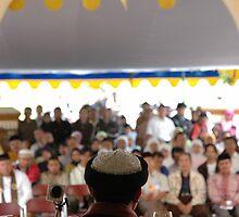 imam speech by bayu harsa
