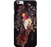 Heart Flush iPhone Case/Skin