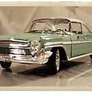 1961 Desoto Adventurer by FlashGordon666